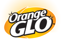 Orange Glo logo